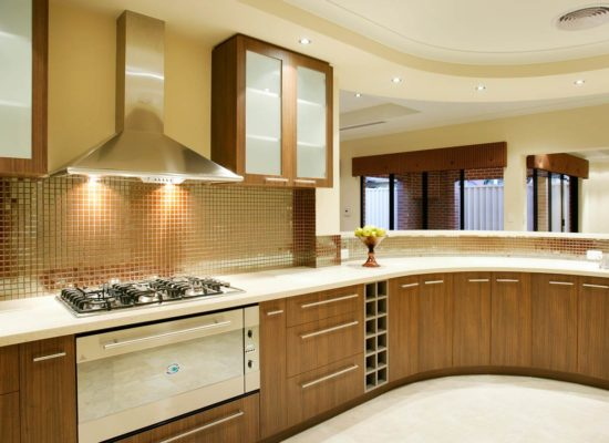 Latest Modular Kitchen Designs At Best Price