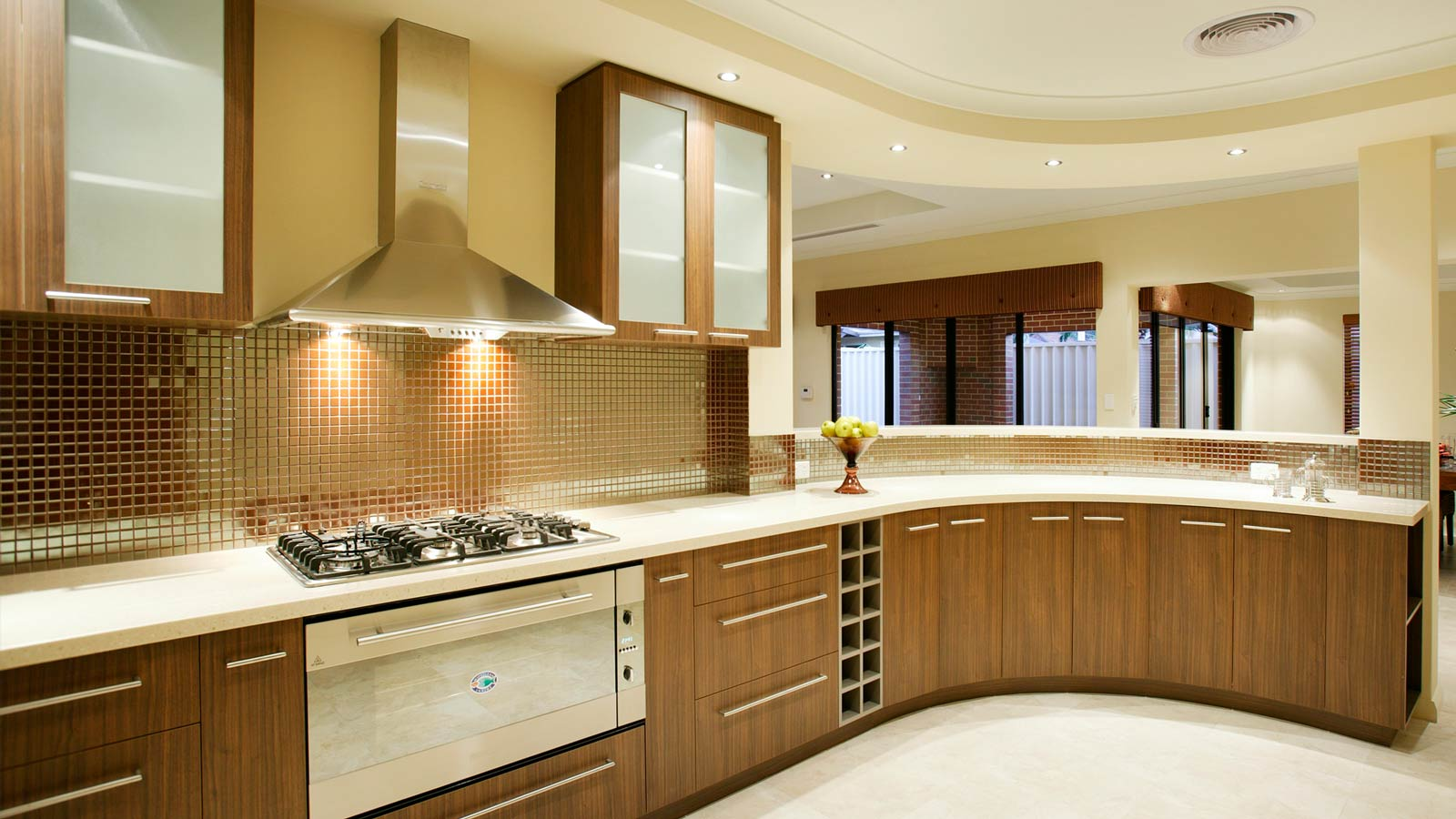Latest Modular Kitchen Designs At Best Price Inoday In